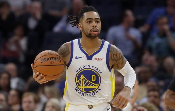 Knicks vs. Warriors - 12.11.2019 - NBA Stream Links
